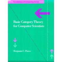 BasicCategoryTheoryForComputerScientists
